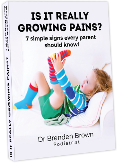 Is It Really Growing Pains - 7 Simple Signs Every parent should know